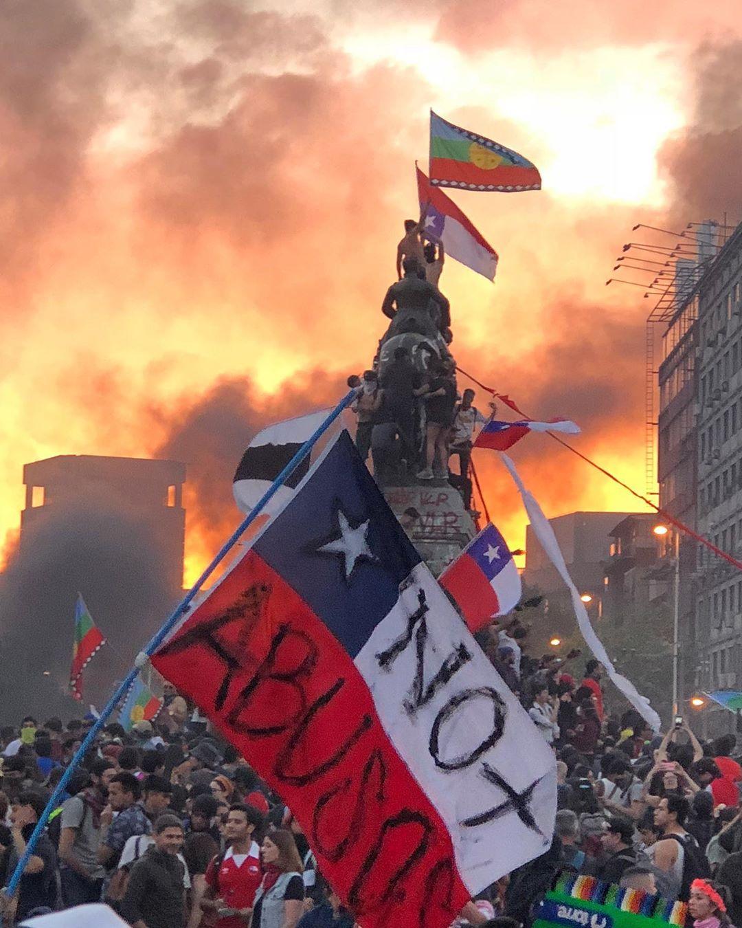 Republicanismo democrático y procesos constituyentes, con Juan Pablo SanhuezaTortella.