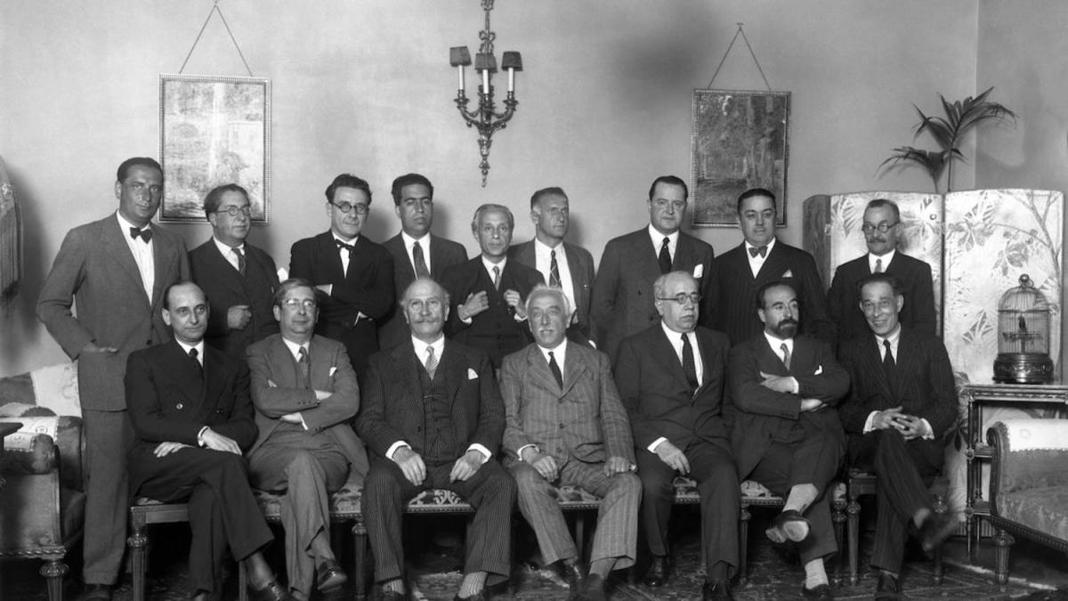 ¿Un nuevo Pacto de San Sebastián por la Tercera República? por DiegoDíaz
