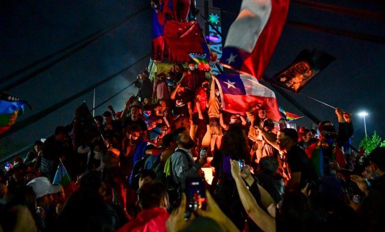 La batalla de Chile, nuestrabatalla