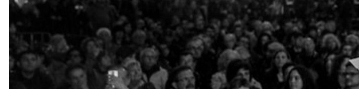"""GERARDO PISARELLO: """"LA MONARQUÍA ES UN IMPEDIMENTO PARA DISCUTIR LA CUESTIÓNPLURINACIONAL"""""""