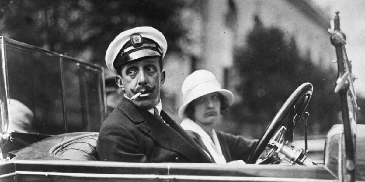 Alfonso XIII: el Borbón que precipitó laRepública