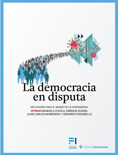 La democracia endisputa